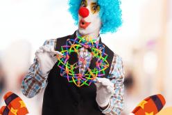 Feira da Família terá apresentação dos palhaços e malabaristas do Circo Estoril
