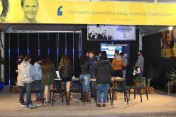 Faculdades Santo Agostinho  na Exposete 2018