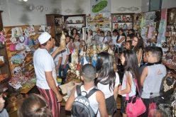 32ª Semana do Folclore tem programação especial até sexta-feira