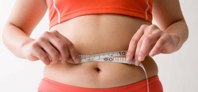 Três dicas para diminuir gordura abdominal