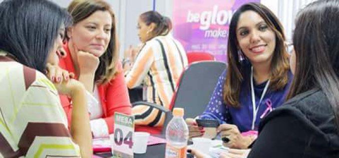 Empreendedorismo feminino: grupo Helenas realiza rodada de negócios e feira multissetorial