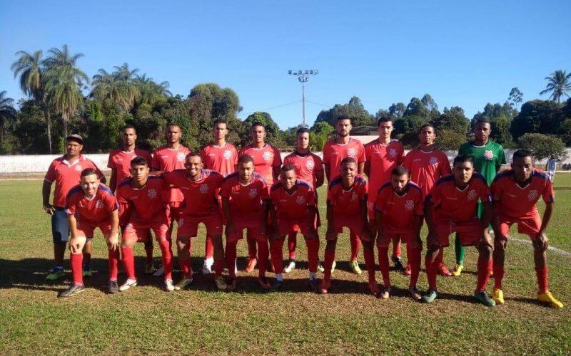 Ideal vence a primeira no Campeonato Regional e Paraopeba é o líder da Chave Sete Lagoas