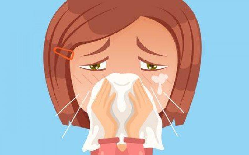 Rinite: conheça a alergia e produtos para se proteger
