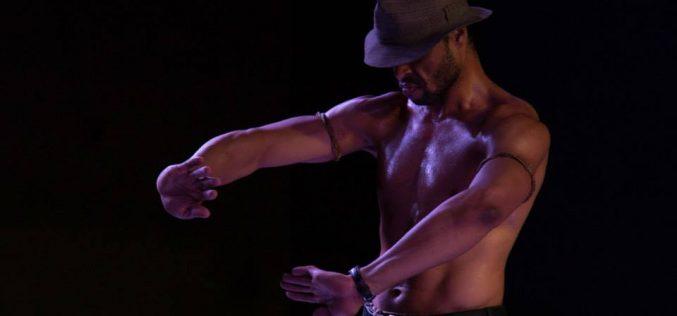Espetáculo performático aborda cultura afro-brasileira na Temporada de Teatro