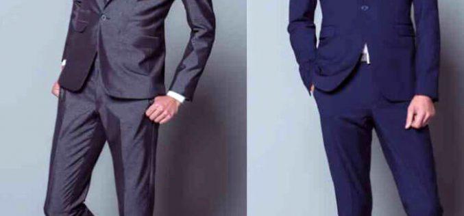 Vai comprar/alugar um terno? Veja regrinhas básicas e dicas para escolher bem!