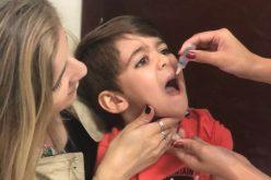 Secretária de Saúde convoca as crianças para a vacinação até 31 de agosto