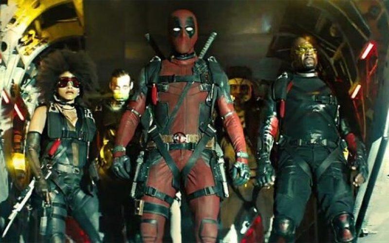 Turma da Mônica: Laços , Venom e X Force são destaques