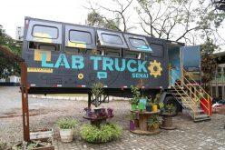 Lagoa do Boa Vista recebe Lab Truck do SENAI de 10 a 12 de setembro