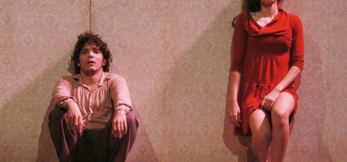 Nosso Estranho Amor conclui inauguração do novo Centro Cultural Nacional Teatro Preqaria