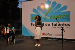Artistas do Canto Eldorado se apresentam na próxima sexta-feira