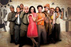 Sucesso no teatro e no cinema, Lisbela e o Prisioneiro é próxima atração da Temporada