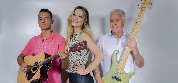 Show sertanejo agita o Shopping Sete Lagoas