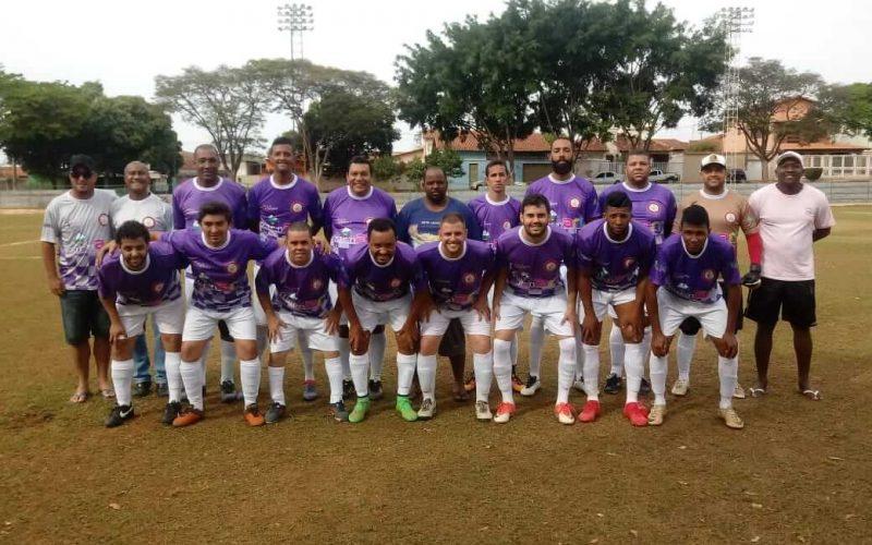 Próximos confrontos definem os finalistas da Copa do Servidor Municipal