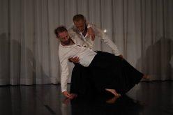 Bailarinos renomados ocupam Teatro Preqaria nesta sexta, 28