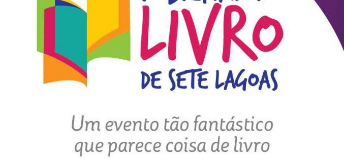 Sete Lagoas recebe 1ª Bienal do livro com a presença do jornalista Zeca Camargos