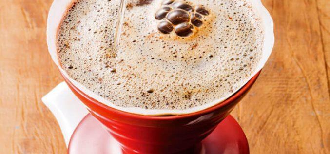 Você sabia que existem diferentes métodos de preparo de café?