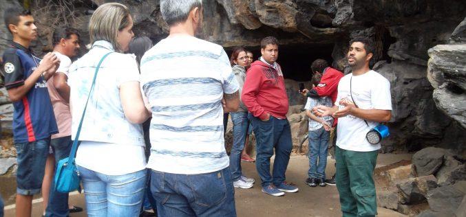 Agência realiza ações pelo Dia do Turismo em Sete Lagoas