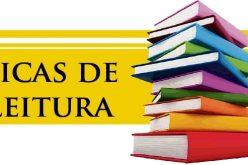 Literatura: Indicações fazer você  se apaixonar pelos livros!