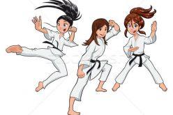 Prefeitura de Sete Lagoas realiza a XXI Copa Caic de Karate
