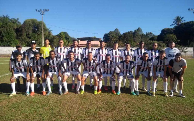 Definidos os confrontos da segunda fase do Campeonato Regional