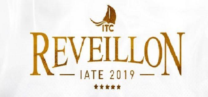 Réveillon Iate 2019 apresenta shows de Zé Neto e Cristiano e Dilsinho