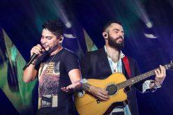 Jorge e Mateus cantam pela 11ª vez no Jaguariúna Rodeo Festival