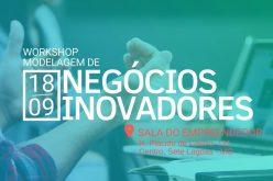 Santa Helena Valley realiza workshop sobre modelagem de Negócios Inovadores