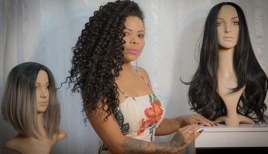 Perfil: Leila Dias entrevista Misleny Rodrigues
