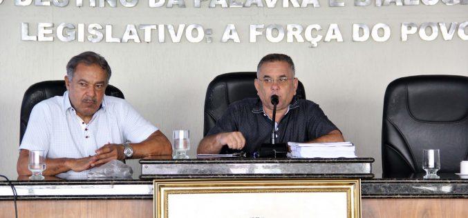 Secretário divulga abertura do parque da Cascata, em Audiência Pública