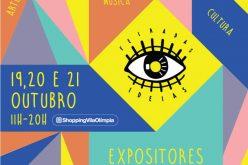 Shopping Vila Olímpia recebe 2ª edição da Feira das Ideias
