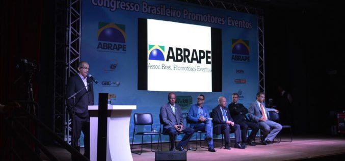 BH sedia o III Congresso Brasileiro dos Promotores de Eventos em novembro