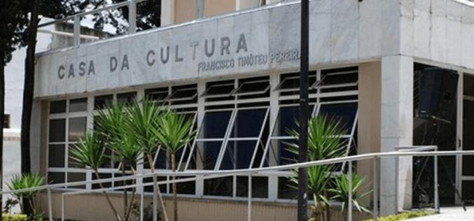 Fórum convida artistas para formatar políticas culturais de Sete Lagoas