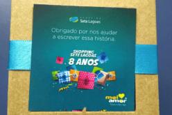 Shopping Sete Lagoas comemora 8 anos de lazer, cultura e geração de emprego