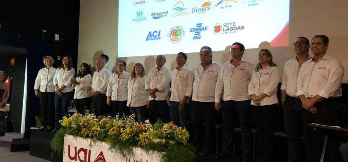 Grupo UAI de Hotéis lança projeto de eventos para Sete Lagoas e região