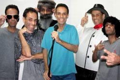 Ricardo Bello garante muitas risadascom seu show em BH