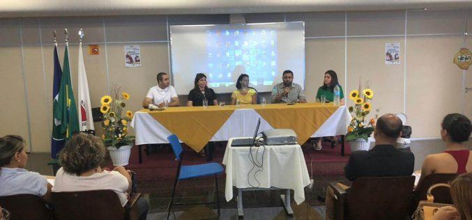 1º Seminário sobre a Saúde Mental do Trabalhador e da Trabalhadora de Sete Lagoas