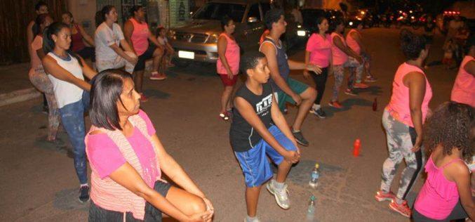 Prefeitura de Sete Lagoas entrega mais um espaço público revitalizado