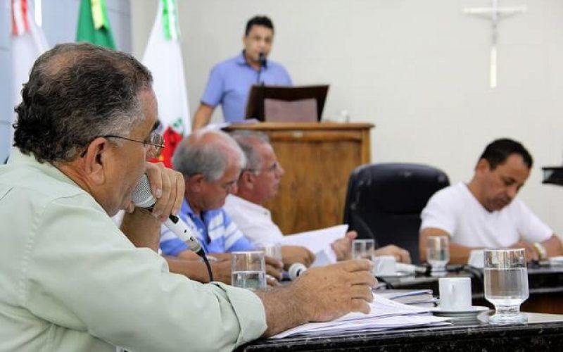 Construção de antena no Iporanga é tema de amplo debate na Câmara, durante Reunião Especial