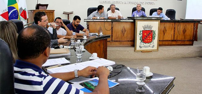 Secretarias apresentam expectativas de trabalho para os próximos anos, em Audiência Pública