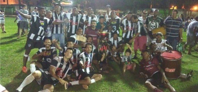 Em final dramática, CAP conquista título do Campeonato Regional