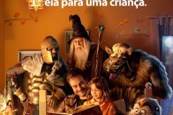 Dia das Crianças: A importância da leitura na primeira infância
