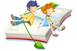 Crianças x Livros: 5 dicas para incentivar a leitura