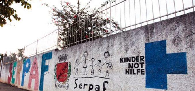 Meio século de existência do Serpaf é reverenciado pela Câmara Municipal