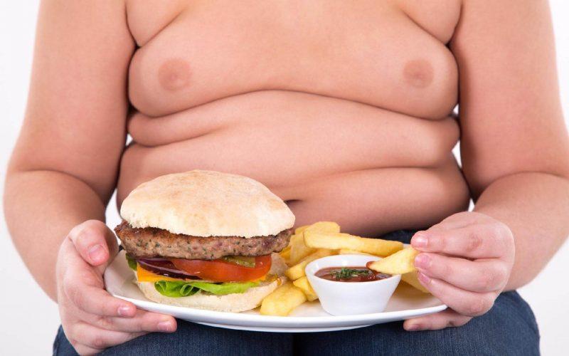 Obesidade infantil quadruplica risco para diabetes tipo 2