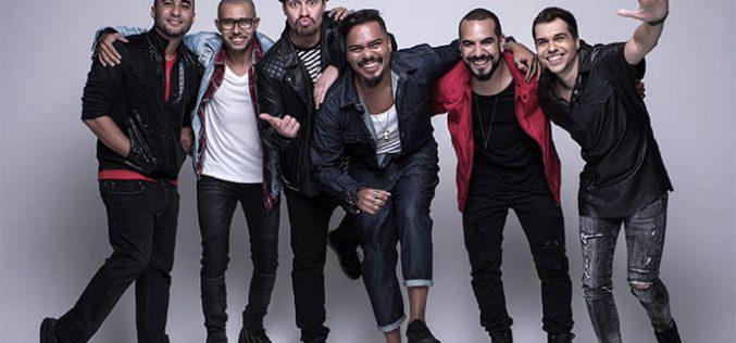 "Sorriso Maroto apresenta show da turnê ""Sorriso, voltei"" em BH"