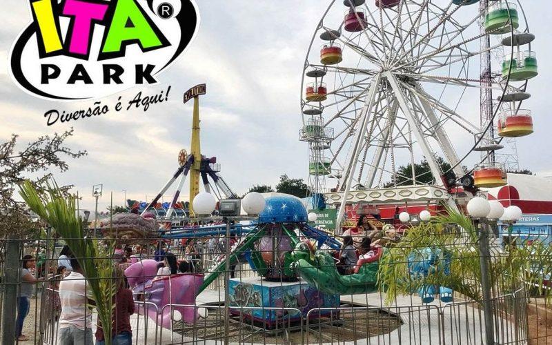 Ita Park lança promoção especial para crianças até o final de outubro