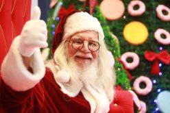 Atrações para toda família no Natal do Shopping Sete Lagoas