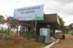 Prefeitura reabre o Parque Ecológico da Cascata