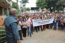 Prefeitura decreta calamidade financeira por falta de repasses do governo estadual