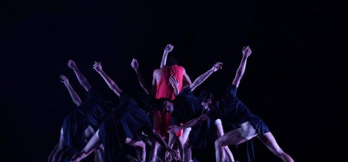 Cia Jovem de Paraopeba apresenta espetáculo de dança premiado no Teatro Preqaria